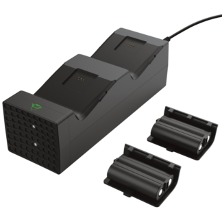 Trust GXT 250 Duo Charging Dock Xbox Series X/S